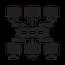 Hub Terminal Icon