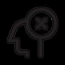 Human Error Icon