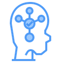Idea Human Process Icon