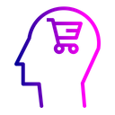 Human Mind User Icon