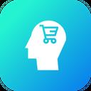 Human Mind User Icon