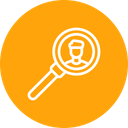 Human Research Resource Icon