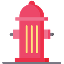 Hydrant Fire Hydrant Emergency Equipment Icon