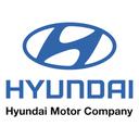 Hyundai Motor Company Icon