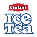 Ice Tea Logo Icon