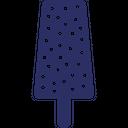 Ice Cream Ice Lolly Popsicle Icon