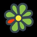 Icq Logo Icon