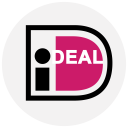 Ideal Payment Method Icon