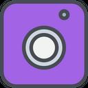 Ig Instagram Instagram Logo Icon