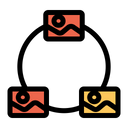 Image Connection Icon