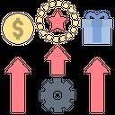 Opportunity Reward Prize Icon