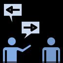 Inconsistent Icon