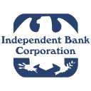 Independent Bank Logo Icon