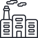 Industrial fuel Icon