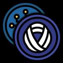 Infinitus Coin Infinitus Inf Icon