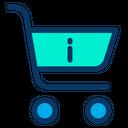 Buy Cart Detail Icon