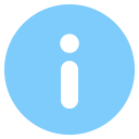 Info Circle Symbol Icon