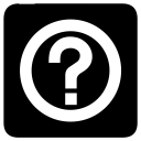 Information Question Icon