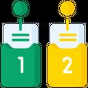 Information Label Icon