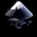 Inkscape Original Wordmark Icon