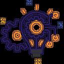 Idea Innovate Innovation Icon