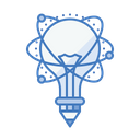 Innovation Business Idea Icon