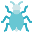 Biology Insect Animal Icon