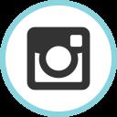 Instagram Media Social Icon