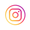Instagram Photo Digital Icon