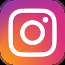 Instagram Social Media Logo Icon