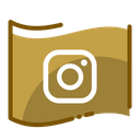 Instagram Social Media Social Network Icon