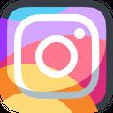 Instagram Social Media Iconez Icon