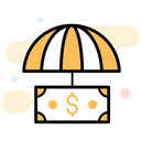 Money Protection Finance Safety Insurance Icon