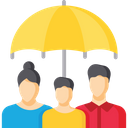 Insurance Life Insurance Safety Icon
