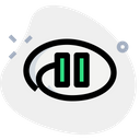 International Industry Logo Company Logo Icon