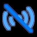 Status Offline Internet Offline Icon