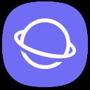 Internet Samsung Browser Icon