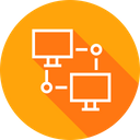Internet Network Networking Icon