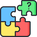 Interview Task Task Puzzle Icon