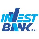 Invest Bank Logo Icon