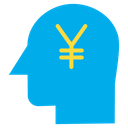 Investment Idea Investment Thinking Investor Mind Icon