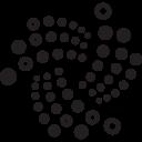 Iota Cryptocurrency Crypto Icon
