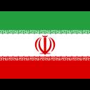 Iran Flag Country Icon
