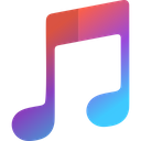 Itunes Note Icon