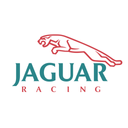 Jaguar Racing Logo Icon
