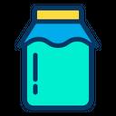 Jam Food Jar Icon
