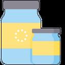 Jar Lable Icon