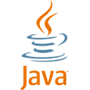 Java Programming Coding Icon
