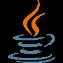Java Logo Brand Icon