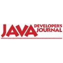 Java Developer Journal Icon